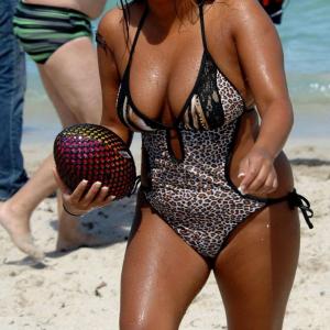 Nicole Polizzi Nude The Fappening - FappeningGram