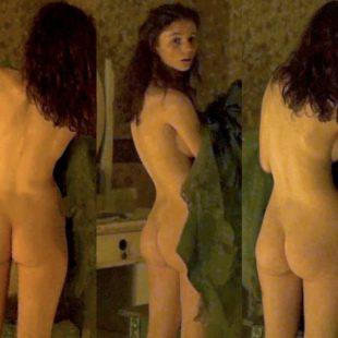 Thomasin McKenzie Nude And Sexy Photos