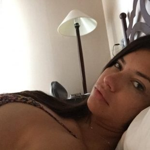 Adriana Lima Leaked Nude And Sexy Photos