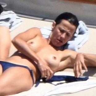 Sophie Marceau Nude Topless & Bikini Shots