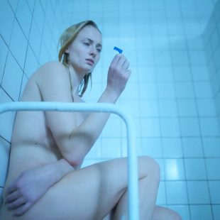 Sophie Turner naked and sexy in Survive 2020