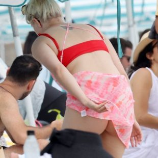Ariel Winter Paparazzi Thong Ass Photos