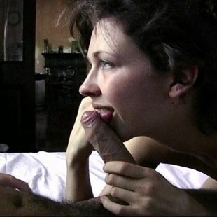 Margo Stilley Nude And Deep Blowjob Movie Scenes