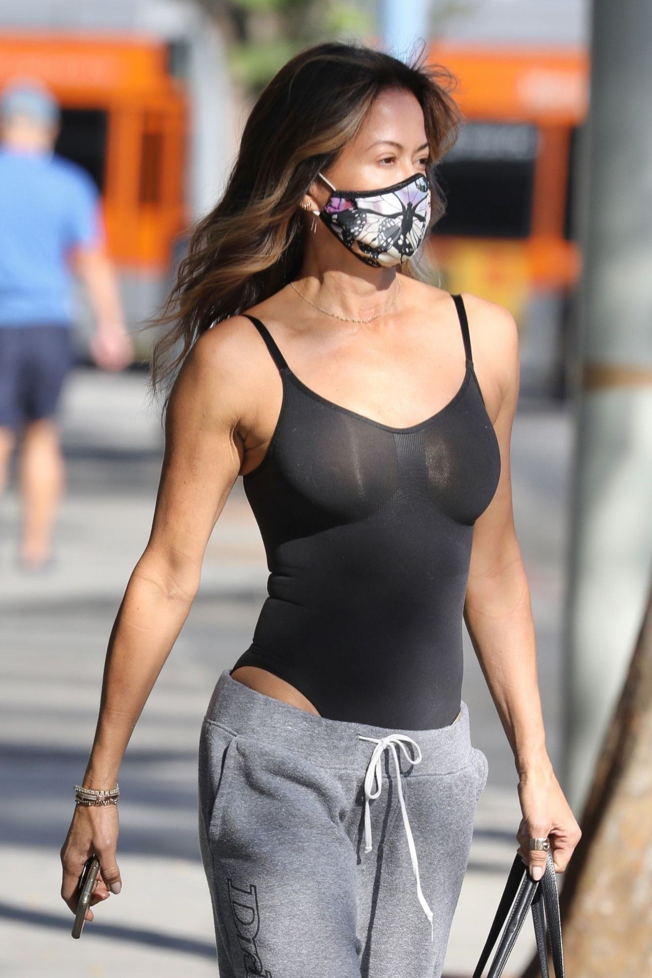 Christina Milian Tits — #TheFappening