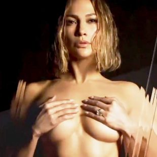 Jennifer Lopez Nude And Hot In New Music Clip